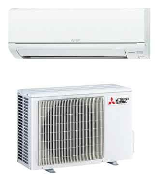 Mitsubishi Electric MSZ GL series air conditioning systems